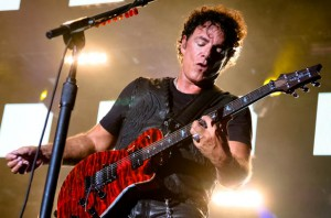 BILLBOARD MAGAZINE Q&A: JOURNEY'S NEAL SCHON