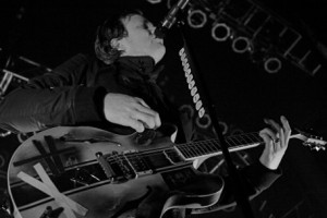 ANGELS AND AIRWAVES FEATURED ON AOL MUSIC