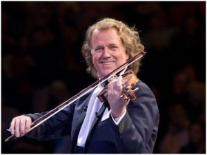 International Superstar André Rieu Gears Up for New Tour and Greatest Hits Album