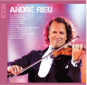 INTERNATIONAL SUPERSTAR ANDRÉ RIEU GEARS UP FOR U.S. & CANADIAN TOUR AND NEW GREATEST HITS ALBUM