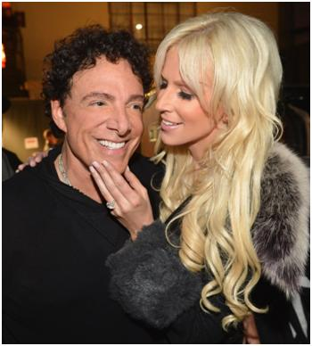 BRITAIN'S DAILY MAIL APOLOGIZES TO NEAL SCHON AND MICHAELE SALAHI FOR FALSE REPORT