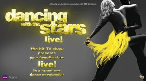 Dancing With The Stars: Live! Tour Announces North American Dates