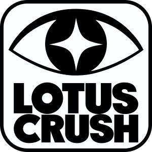 YAHOO! MUSIC EXCLUSIVELY STREAMING LOTUS CRUSH'S RABBIT HOLE FOR ONE WEEK BEGINNING TODAY