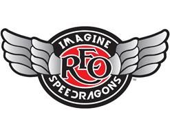 IMAGINE REO SPEEDRAGONS TO ROCK ABC's JIMMY KIMMEL LIVE MAY 4