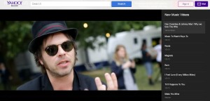 YAHOO MUSIC: Johnny Marr and Gaz Coombes Share Their Love for the Who