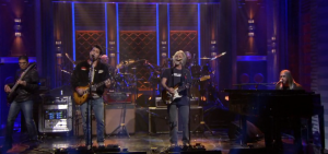 Dead & Company on The Tonight Show starring  Jimmy Fallon