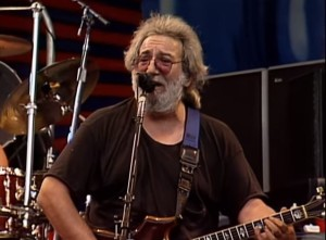 Rollingstone: Watch the Grateful Dead Take 'Tennessee Jed' Back to Massachusetts