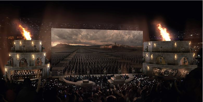 Game Of Thrones Live Concert Experience To Stop At The Forum 3 23 17 Scoop Marketing