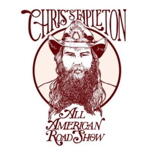 Chris Stapleton to Bring Tour to the Forum on May 20