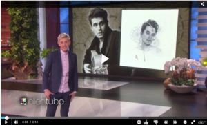 Ellen- John Mayer Performs 'Moving On and Getting Over'!