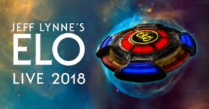Jeff Lynne's ELO Adds 2 Additional Dates to 2018 U.S. Tour, Date Added at the Forum on August 5