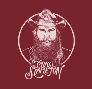"Chris Stapleton Confirms 2018 ""All-American Road Show"" Coming to the Forum on August 18"