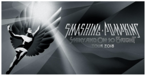 The Smashing Pumpkins Announce the Shiny And Oh So Bright Tour Coming to the Forum on August 30