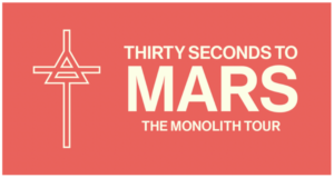 "Thirty Seconds to Mars Announce Album Release and Headline Summer 2018 ""The Monolith Tour"" Coming to the Forum on July 19"