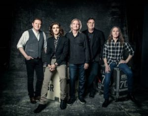 The Eagles Coming to the Forum on September 12 & 14