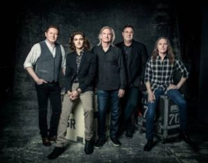 Eagles Adds Third Show at the Forum on September 15