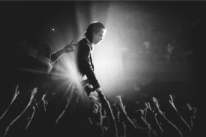 Nick Cave & The Bad Seeds Tour Coming to the Forum on October 21
