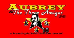 Drake Announces 'Aubrey and The Three Amigos Tour' Coming to the Forum October 16 & 17