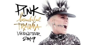 P!NK Announces 2019 North American Beautiful Trauma World Tour Dates Coming to the Forum April 19