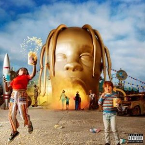 """Travis Scott Announces """"Astroworld: Wish You Were Here"""" Tour Coming to the Forum December 19"""