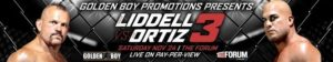 Chuck Liddell to Battle Tito Ortiz in Final Chapter of Historic Rivalry at the Forum November 24