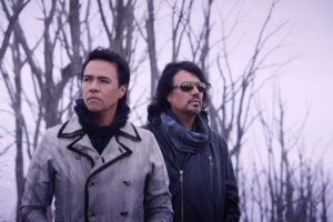 Los Temerarios Return to the Forum Valentine's Day 2019