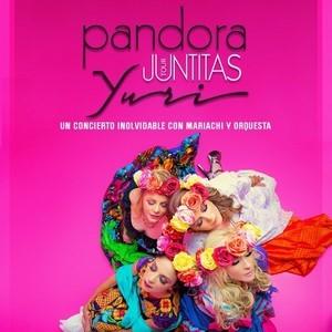Yuri & Pandora 'Juntitas' Tour Coming to the Forum March 9