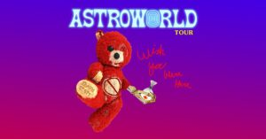 "Travis Scott Announces Second Leg of ""Astroworld: Wish You Were Here"" Tour Coming to the Forum February 8"
