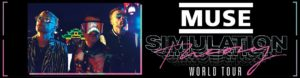 Muse Adds Los Angeles Concert to 'Simulation Theory' World Tour at the Forum March 11