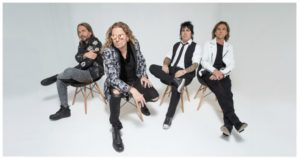 Maná Announce Historic Seventh Show at the Forum December 7