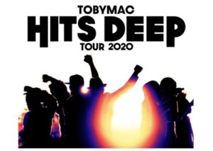 "TobyMac's ""Hits Deep Tour"" Coming to the Forum February 15"
