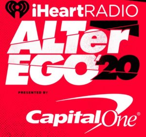 iHeartRadio ALTer EGO at the Forum January 18