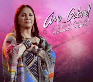 Ana Gabriel Coming to the Forum March 27