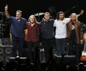 Eagles Add 2020 'Hotel California' Tour Dates