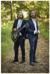 The Black Crowes 'Shake Your Money Maker' World Tour Coming to the Forum September 19