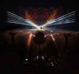 USA TODAY: Behind the scenes as Trans-Siberian Orchestra creates a rocking winter wonderland