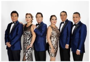 Los Ángeles Azules Coming to the Forum September 27