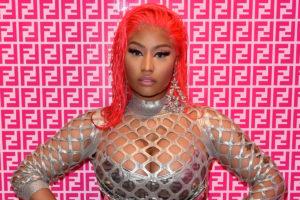 ROLLING STONE: Nicki Minaj Sounds Off on Trump, Regrets and Fake Retirement in Wild Talk