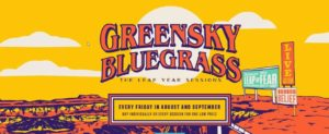POLLSTAR: Greensky Bluegrass Launches 'The Leap Year Sessions' 8-Week Livestreamed Virtual Tour