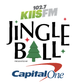 iHeartRadio's 102.7 KIIS FM Jingle Ball Coming to the Forum Friday, December 3